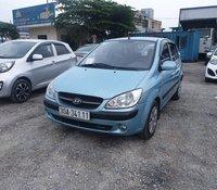 Cần bán lại xe Hyundai Getz 2009, giá chỉ 165 triệu