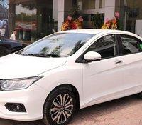 Honda ô tô Giải Phóng bán Honda City 1.5 TOP 2020, giảm giá sốc, đủ màu giao ngay, hỗ trợ NH 80% lãi suất ưu đãi