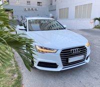 Nhà bán Audi A6 01/2018 màu trắng