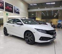 Honda ô tô Giải Phóng KM cực sốc Honda Civic 2020, trả góp lãi suất ưu đãi, đủ màu, giao xe ngay