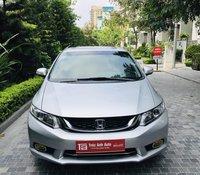 Honda Civic 2.0 sản xuất 2015 bao chất lượng và giá tốt nhất tại mọi thời điểm