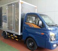Hyundai H150 tải trọng 1,5 tấn, đời 2020, tiêu chuẩn EU4, KM lên tới 40 triệu đồng