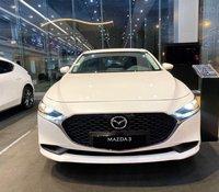 [Mazda Bình Tân - HCM] All New Mazda 3 2020 đủ màu giao xe ngay, giảm tiền mặt tặng bộ phụ kiện chính hãng theo xe