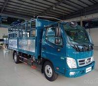 Cần bán xe Thaco OLLIN350 E4 tải trọng 2,150 kg & 3.490kg sản xuất năm 2020, hỗ trợ ngân hàng lên đến 65 - 70%