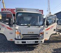 Phân phối xe tải JAC tại Hải Phòng - giá rẻ chính hãng từ nhà máy ô tô JAC - trả góp 80%