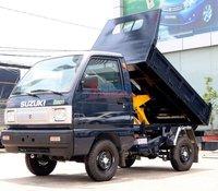 Suzuki tải Ben - ưu đãi giảm 10 triệu - có xe sẵn giao ngay