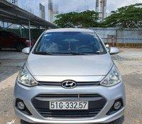 Cần bán Hyundai Grand i10 năm 2016