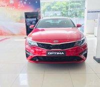 Cần bán xe Kia Optima 2.4 AT Premium đời 2020, màu đỏ, 969 triệu