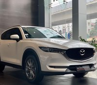 [Mazda Nguyễn Trãi] Giảm 50% thuế trước bạ cho New Mazda CX-5 2020 - Ưu đãi tới 115 triệu, trả trước chỉ 280 triệu