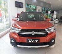 Bán nhanh với giá thấp với chiếc Suzuki XL 7 sản xuất 2020, nhập khẩu, giao nhanh