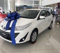 Toyota Vios 1.5E MT - đừng vội mua xe khi chưa gọi