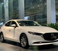 [Mazda Nguyễn Trãi] Giảm 50% thuế trước bạ cho New Mazda 3 2020 - ưu đãi tới 80 triệu, hỗ trợ trả góp 85%