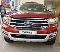 Ford Everest nhập Thái Lan - ưu đãi khủng - khuyến mãi hơn 100 triệu - số lượng xe có hạn
