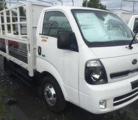 Cần bán nhanh chiếc xe tải nhẹ Kia K250 năm 2020, màu trắng, giá thấp, giao nhanh