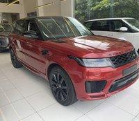 Xe LandRover Range Rover Sport 2.0L PHEV 2020 - 6 tỷ 512 triệu