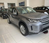 Xe LandRover Discovery Sport S 2020 - 2 tỷ 899 triệu