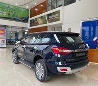 Cần bán xe Ford Everest sản xuất năm 2020, giảm 70 triệu tiền mặt và phụ kiện đi kèm