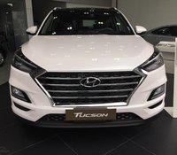 Hyundai Tucson xăng đặc biệt 2020 mới 100%. Đủ màu, sẵn xe, hỗ trợ trả góp, tặng gói phụ kiện trị giá 30tr