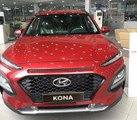 Hyundai Kona 2.0AT đặc biệt 2020 mới 100%, sẵn xe, đủ màu, hỗ trợ trả góp, giao xe tận nhà, tặng gói phụ kiện 30tr