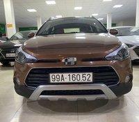 Cần bán xe Hyundai i20 Active đời 2016, màu nâu như mới