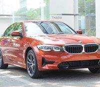 Bán BMW 320i sản xuất năm 2020, nhập khẩu