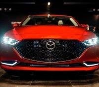Mazda 3 2020 hỗ trợ vay 85%, trả trước 200tr có xe - Ưu đãi cực khủng lên đến 55tr tiền mặt