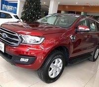 Ford Everest - Nhập Thái giá chỉ 999 triệu đồng - KM 100tr đồng và hơn thế nữa