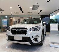 Bán Subaru Forester - Nhập khẩu chính hãng - bảo hành 5 năm