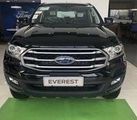 Bán Ford Everest Ambiente, màu ghi xám, duy nhất 1 xe ưu đãi khủng