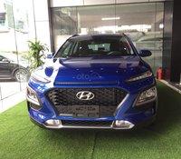 Hyundai Kona 2.0 tiêu chuẩn giá tốt nhất thị trường + tặng kèm phụ kiện chính hãng hấp dẫn, hỗ trợ vay ngân hàng