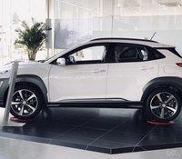 Hyundai Kona 1.6 Turbo 2020, giá tốt nhất thị trường + tặng kèm phụ kiện chính hãng hấp dẫn, hỗ trợ vay ngân hàng
