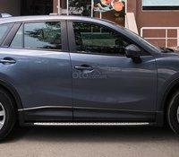 Bán ô tô Mazda CX 5, AWD 2.0, sản xuất 2015, màu xanh đen, giá chỉ 684 triệu