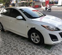 Bán Mazda 3 AT sản xuất 2010, xe nhập còn mới