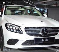 Mercedes-Benz C180 All New - Xe sang dễ tiếp cận nhất phân khúc