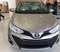 Bán ô tô Toyota Vios1.5E CVT sản xuất 2020 - tặng BHVC thân xe