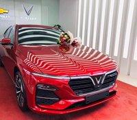 Cần bán xe VinFast LUX A2.0 sản xuất năm 2020, giá tốt giảm ngay 120.000.000đ