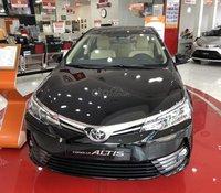 Toyota Corolla Altis 1.8 đời 2020 - xe giao ngay màu đen