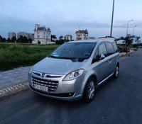 Bán ô tô Luxgen 7 MPV năm sản xuất 2011, màu bạc, nhập khẩu, giá tốt