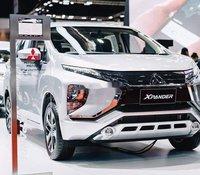 Bán Mitsubishi Xpander sản xuất 2020, màu trắng, nhập khẩu, giá tốt