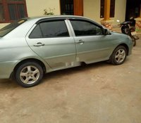 Cần bán xe Toyota Vios 2003 xe gia đình