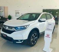 Honda CRV 7 chỗ nhập khẩu giá tốt nhất trong tháng