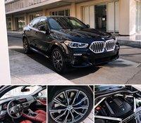 BMW X6 xDrive40i thế hệ mới - quái thú đầu đàn, giao xe ngay - Binhbmw