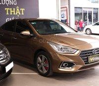 Hyundai Accent 1.4AT 2018 đặc biệt