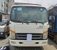 Bán xe tải thùng kín Isuzu, sản xuất 2017 Việt Nam, tải trọng 2,1 tấn giá 350tr