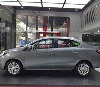 Cần bán Mitsubishi Attrage AT 2020-xe giao ngay màu xám, tặng ngay bảo hiểm
