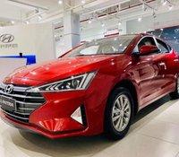 Bán Hyundai Elantra 1.6 MT năm 2020, màu đỏ