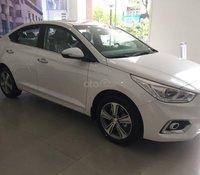 Bán Hyundai Accent 1.4 ATH sản xuất 2020, màu trắng, 537 triệu