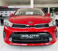 Cần bán Kia Soluto 2020, màu đỏ