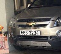 Bán Chevrolet Captiva sản xuất 2010 mới chạy 20.000 km, giá 380tr
