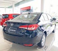 Toyota Vios 1.5G CVT ưu đãi lãi suất 0,33% tặng bảo hiểm
